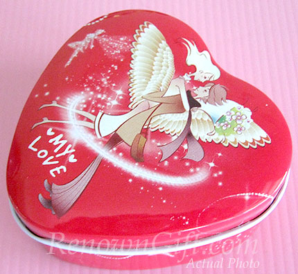 MT30 Angel Love Mint Tin