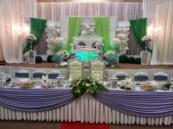 Aliza Wedding
