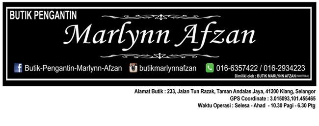 Marlynn Afzan