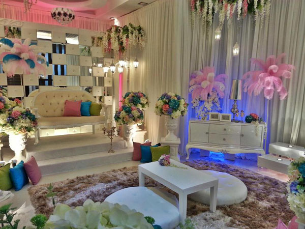Nurza Wedding House