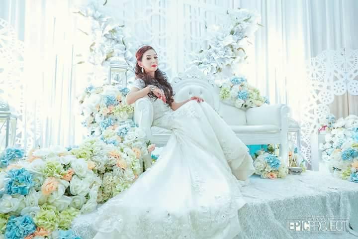ZaiMaN BRiDaL butik pengantin