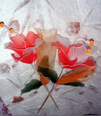bunga telur 3