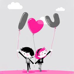 sms romantis