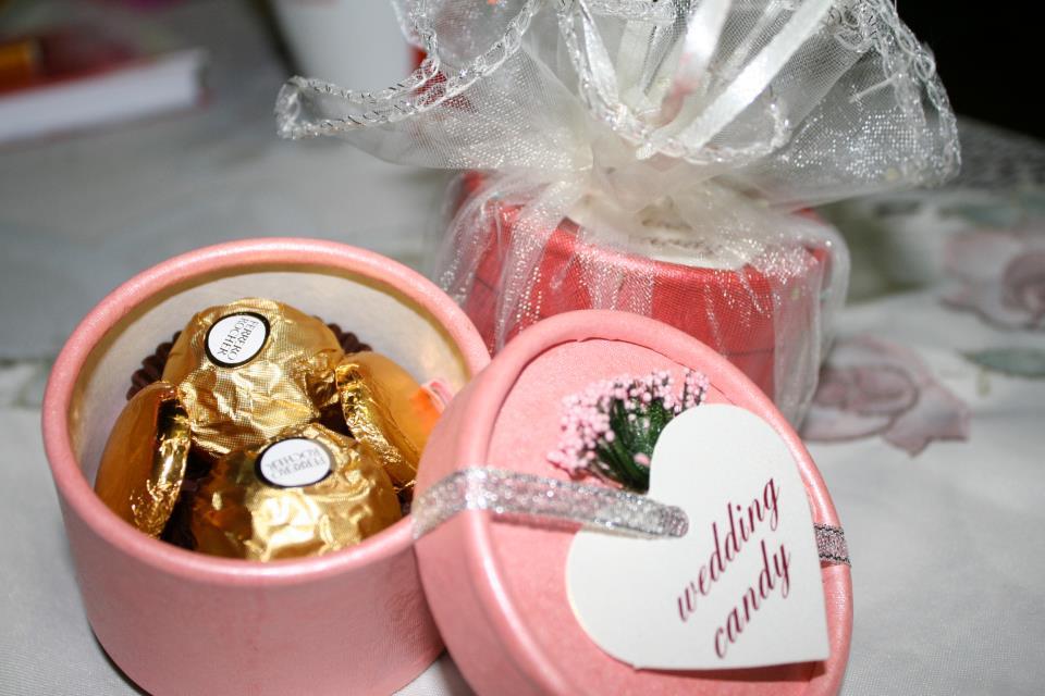 pink kotak gula