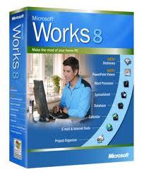 Microsoft Works