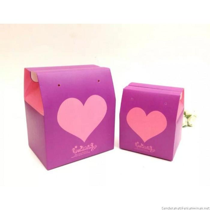 kotak hati