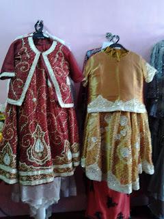 baju persalinan bollywood
