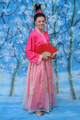 baju persalinan korea