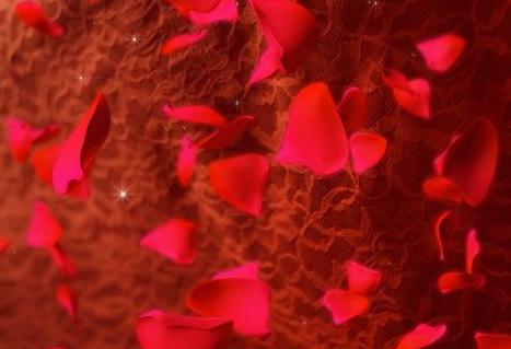 warna merah jambu