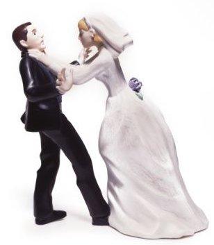 pengaduhan pengantin