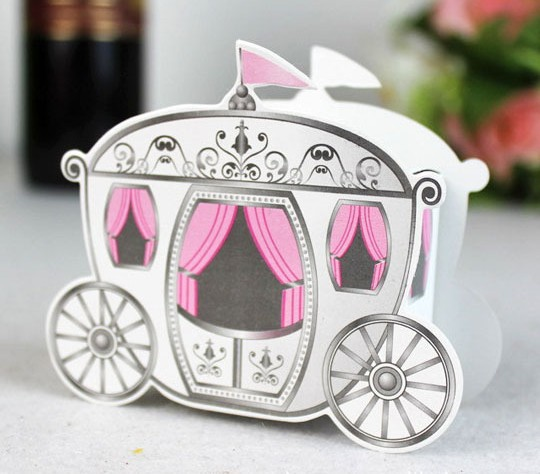 door gift murah - kotak carriage