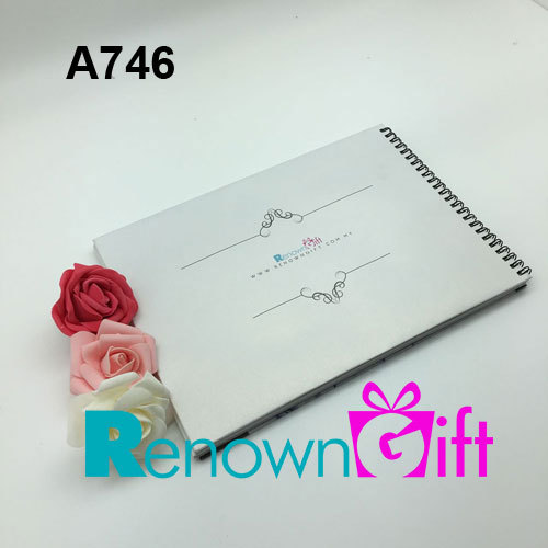 guestbook kahwin