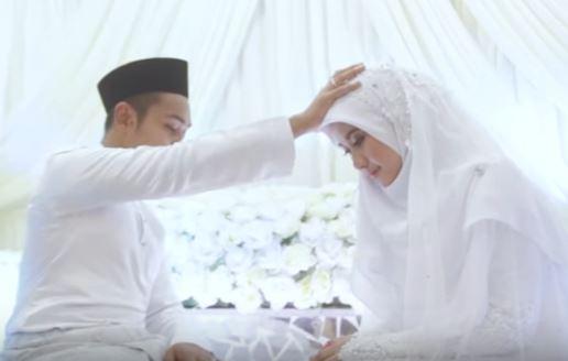 selepas kahwin