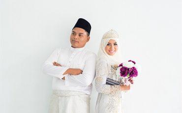 seronok berkahwin