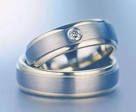 syok cincin kahwin