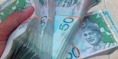 cari duit kahwin