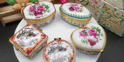 ceramic vintage