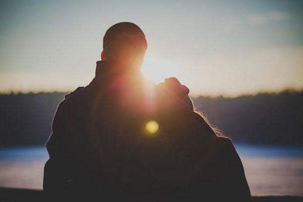 cinta dalam perkahwinan