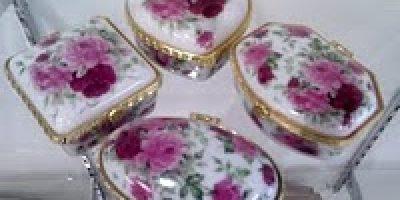 seramik porcelain