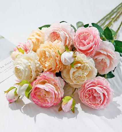bunga untuk guru
