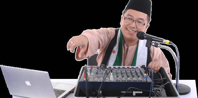 dj islamik
