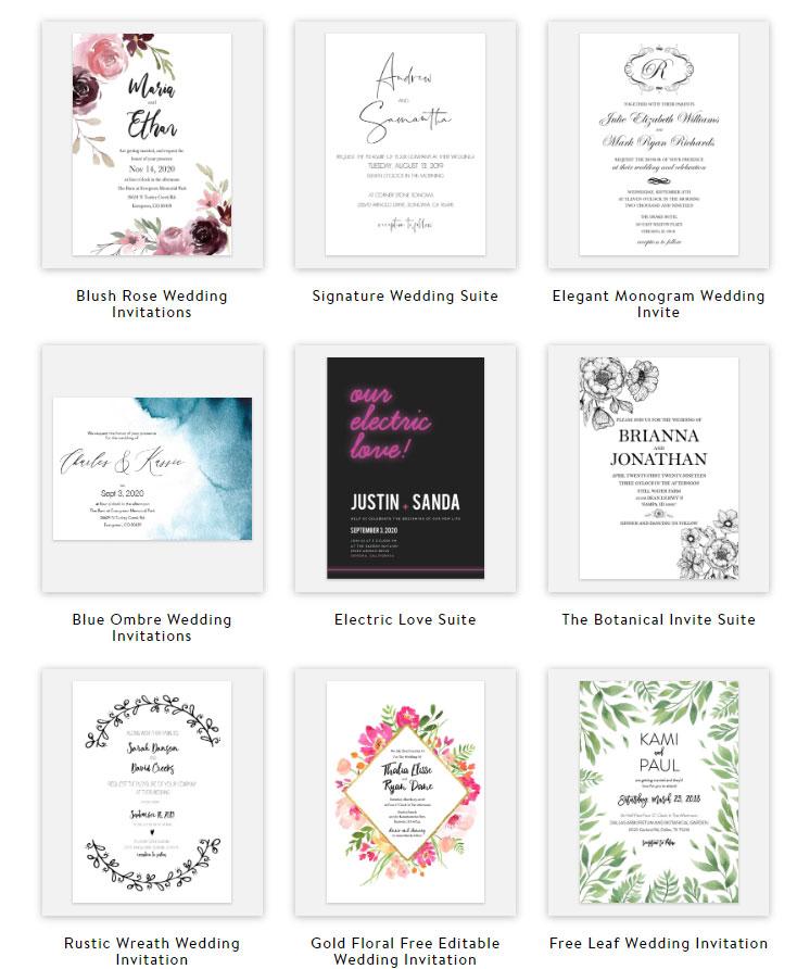 Laman Untuk Diy Kad Kahwin Buat Sendiri