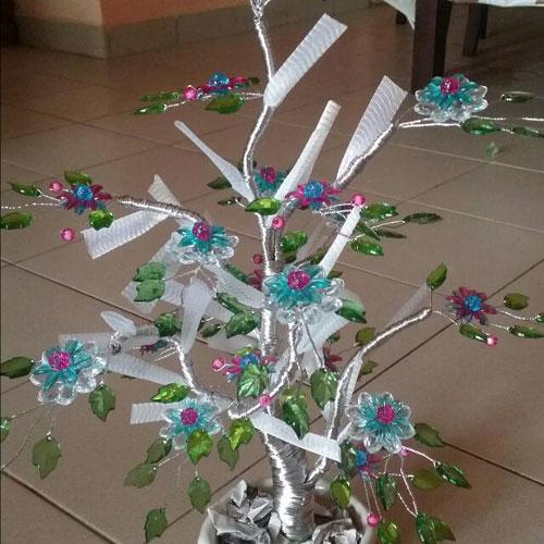 bunga telur burung puyuh