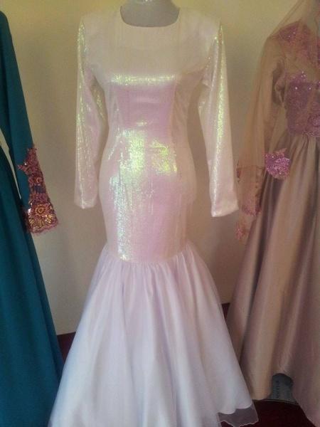 baju pengantin 7