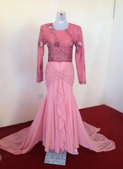 baju pengantin 8